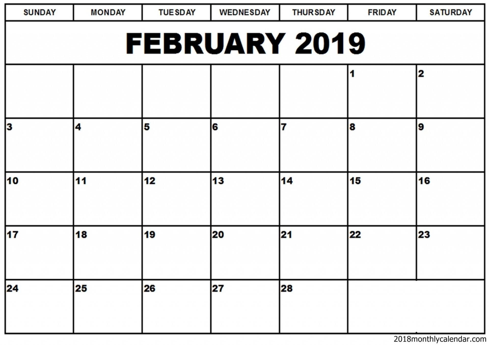 002 Printable Word Monthly Dreaded Calendar Free 2019-Calendar Word 2020 Microsoft Word Monthly