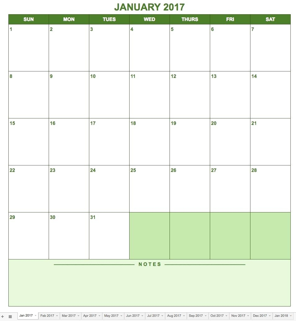 006 Ic Google Sheets Monthly Calendar Portrait Jpg Itok-Calendar Template Google Sheets