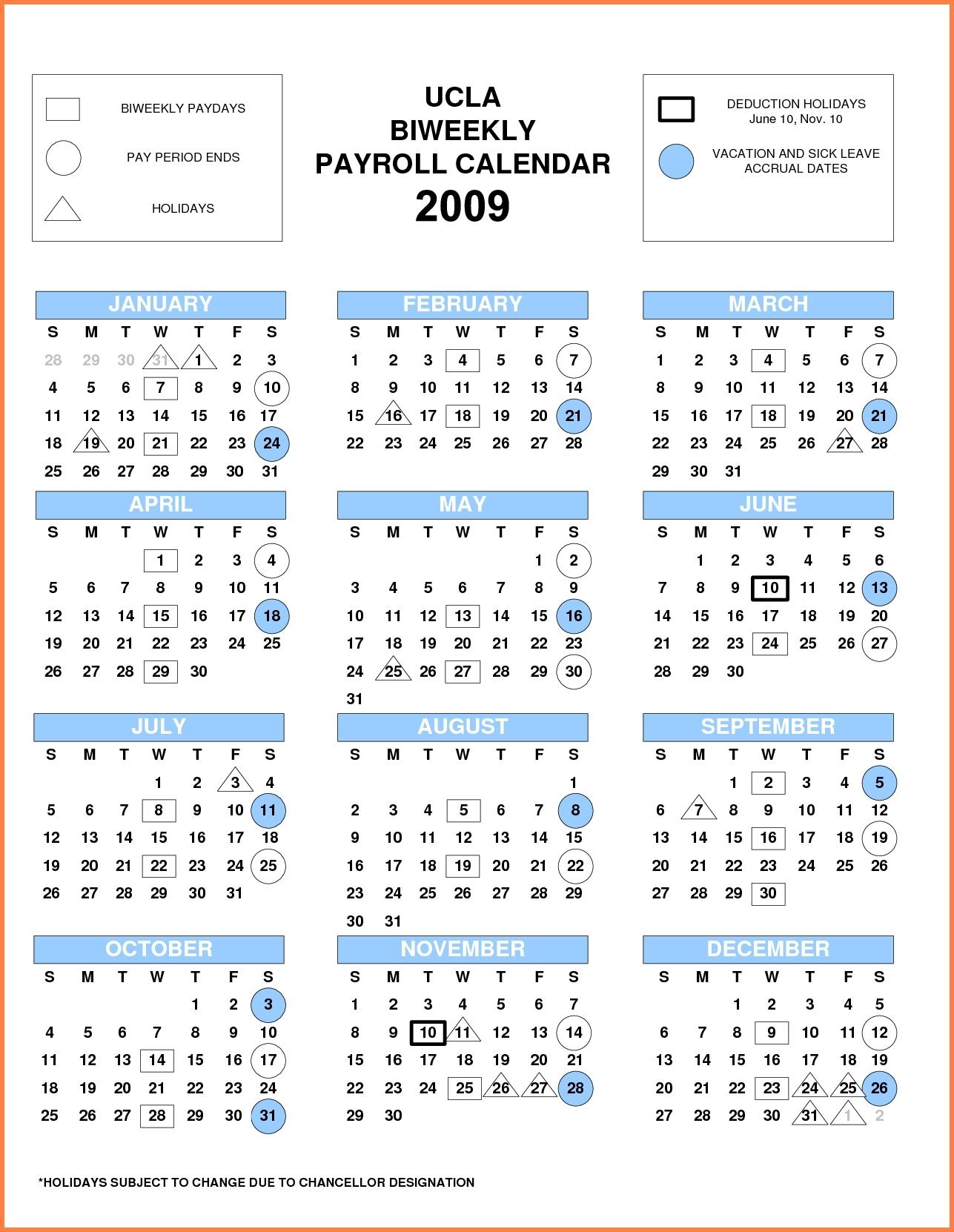 025 Bi Weekly Pay Calendar Template Payroll Calendars-Template For Semi Monthly Payroll Calendar 2020