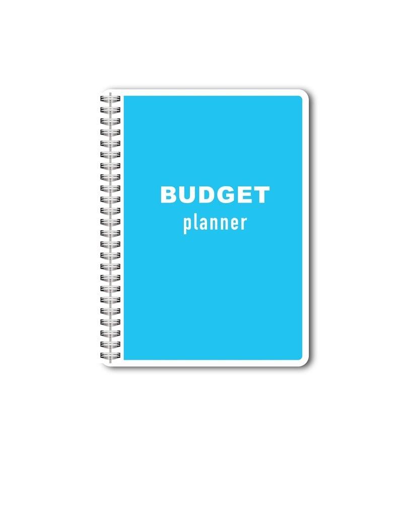 2019 - 2020 Budget Planner, Bill Organizer, Finance Book, Tracker, Monthly  Calendar-81/2 X 11 Printable Monthly Calendar 2020