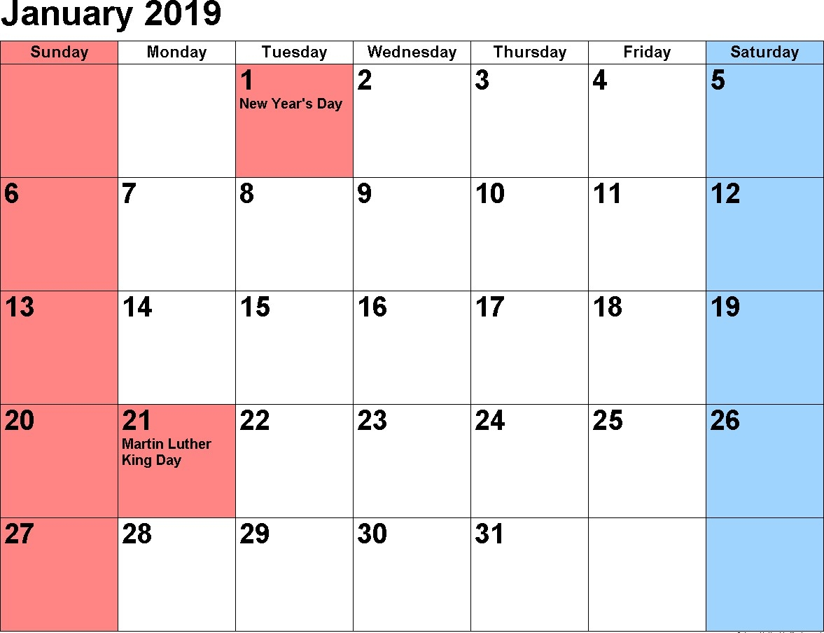 2019 January Calendar | Jcreview-Starfall Calendar January 2020