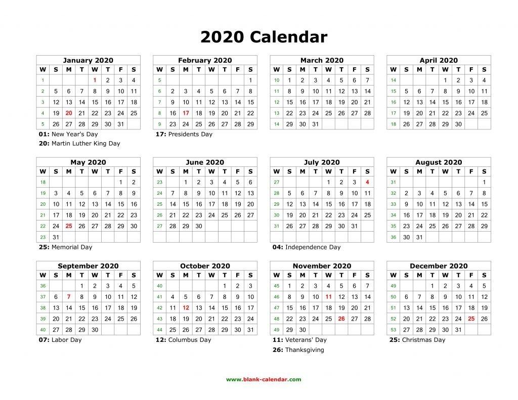 2020 Calendar Uk Printable A4 - Shabby Chic Calendar 2020-Free Monthly Holiday Themed Calendar Printable 2020-2020