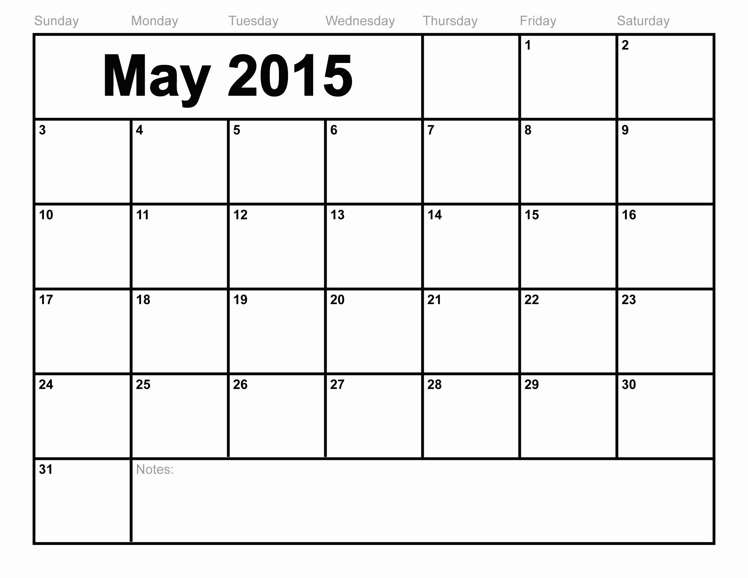 35 Month At A Glance Blank Calendar | Lalithamahalpalace-Month At A Glance Blank Calendar Printable