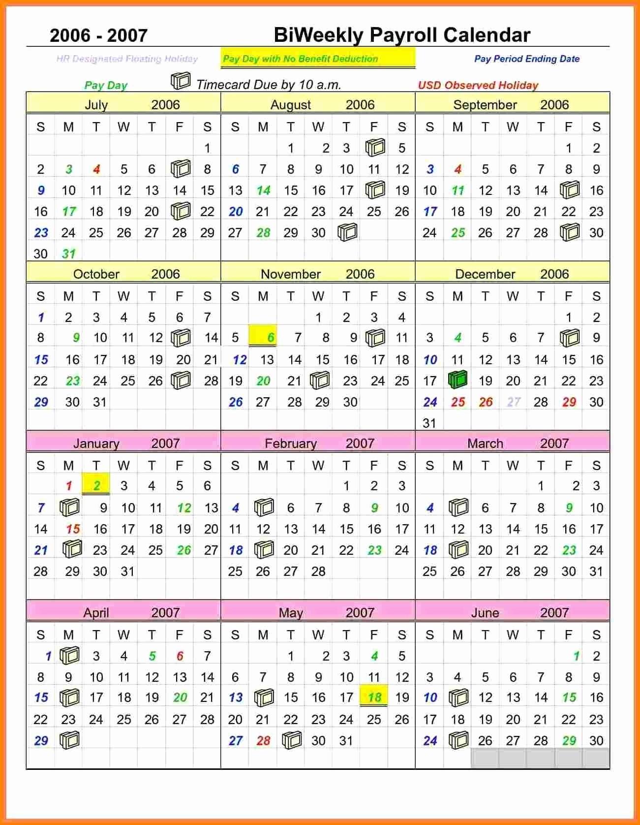 Adp 2019 Payroll Calendar Semi Monthly | Payroll Calendars-Template For Semi Monthly Payroll Calendar 2020
