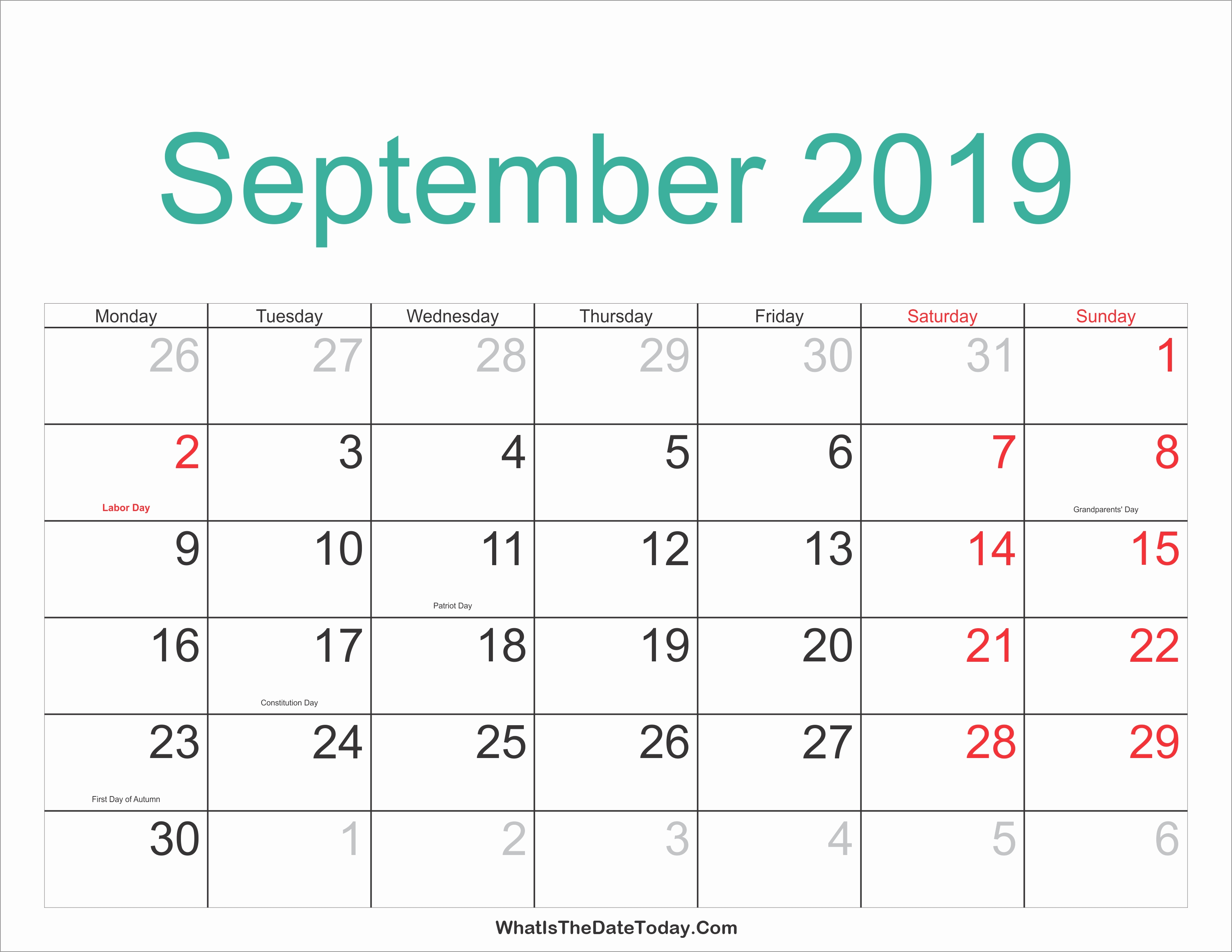 Beautiful 28 Illustration 2019 2020 18 Calendar | Micheleboy-2020 Calendar Template With Catholic Holidays
