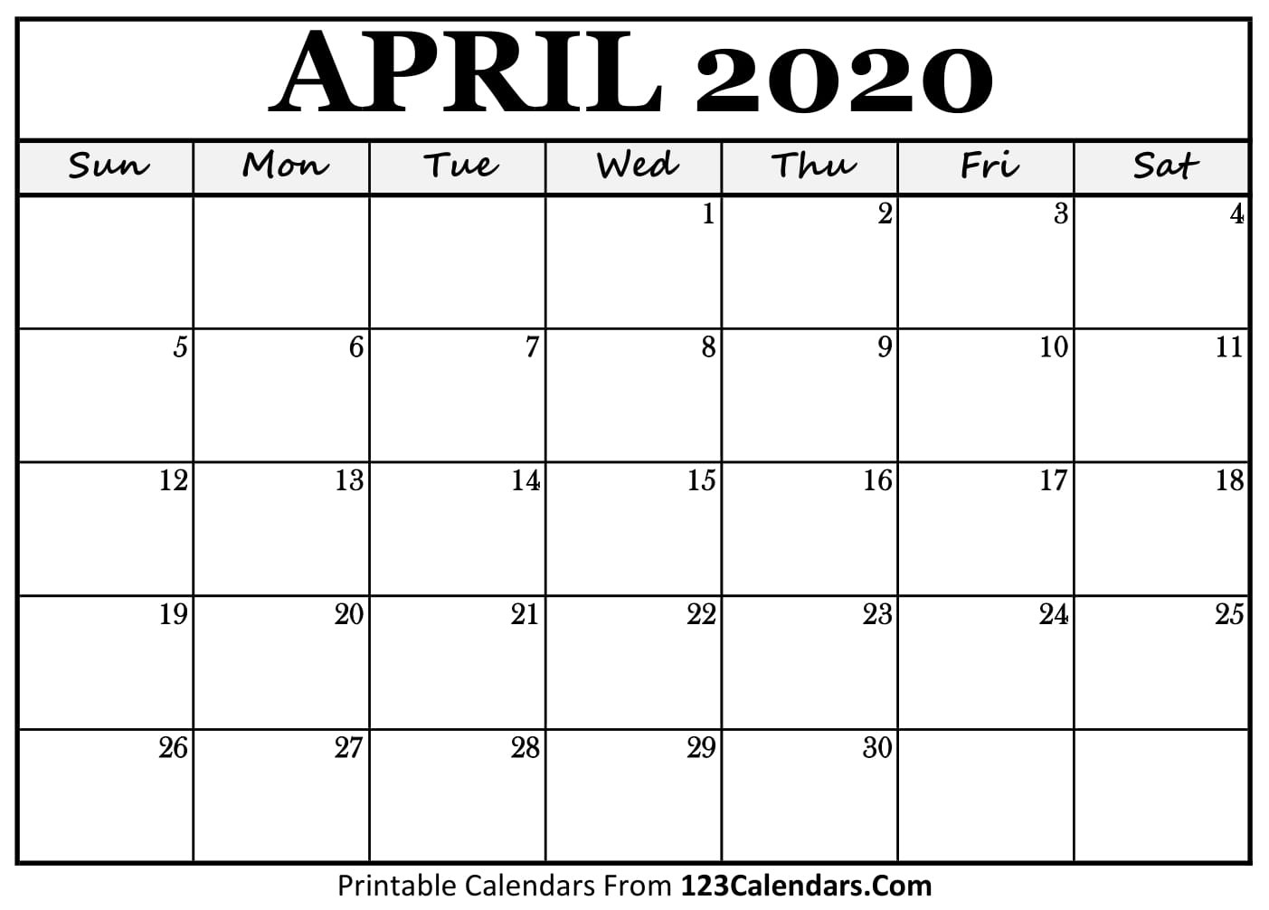 Best Templates: Print Feb 2020 Calendar-Waterproofpaper.com January 2020 Calendar