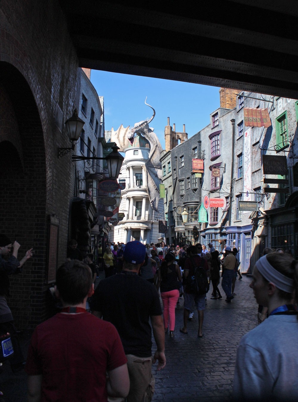 Best Time To Visit Universal Orlando In 2019 & 2020-Universal Orlando Crowd Calendar January 2020