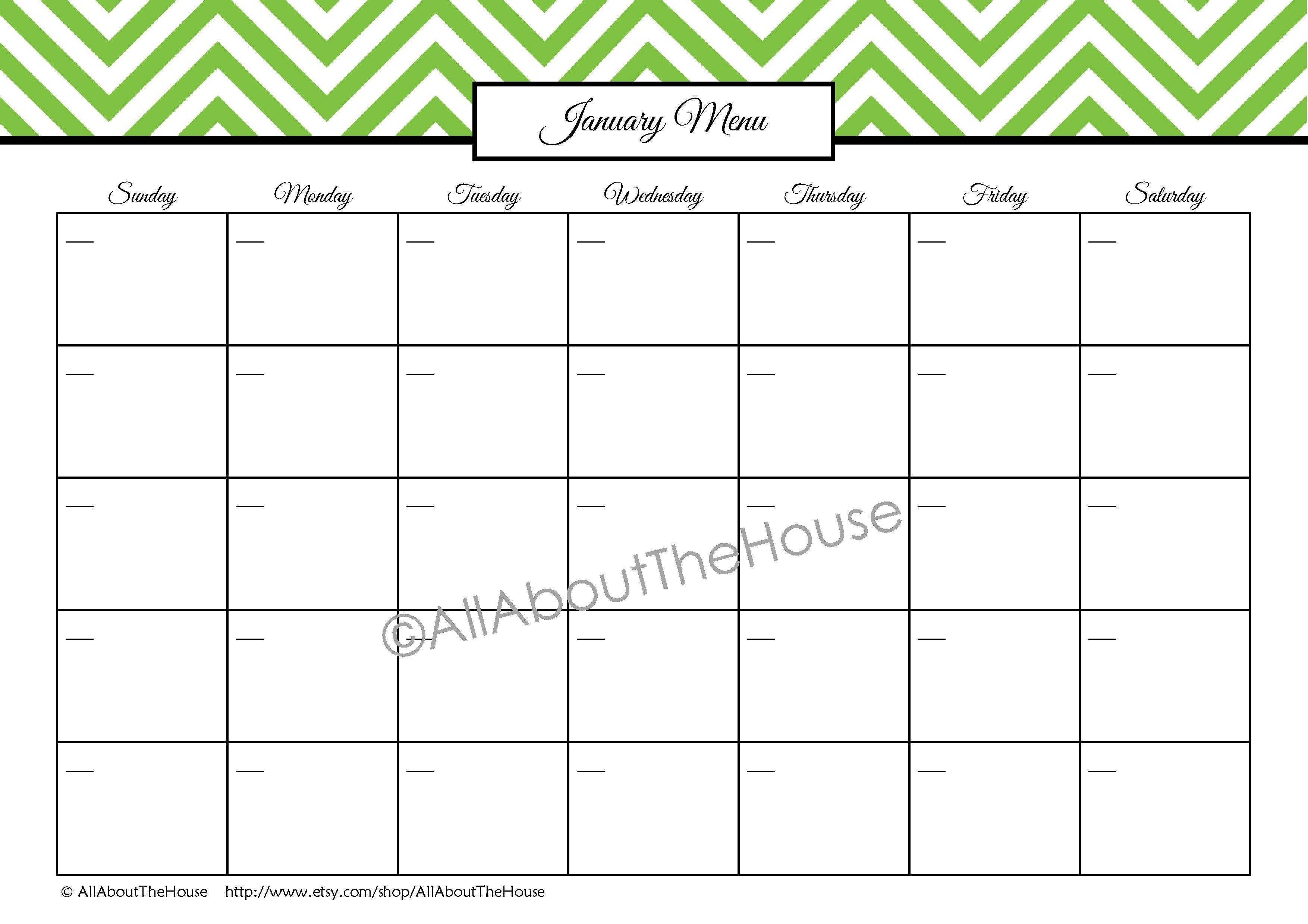 Blank Month Calendar No Weekends Printable For Totally Free-Blank Month Calendar No Weekend