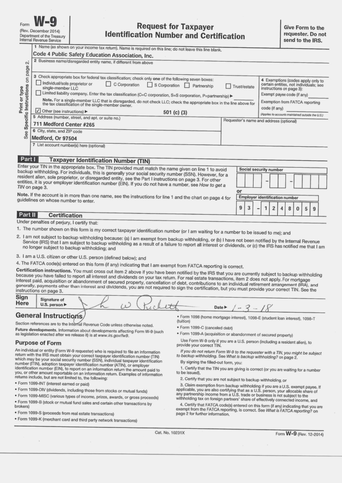 Blank W 9 Form Virginia | Pearlharborhero-Blank W-9 Form 2020 Printable