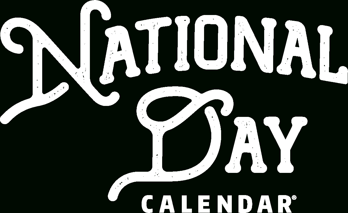 Calendar At A Glance - National Day Calendar-National Day Calendar January 2020