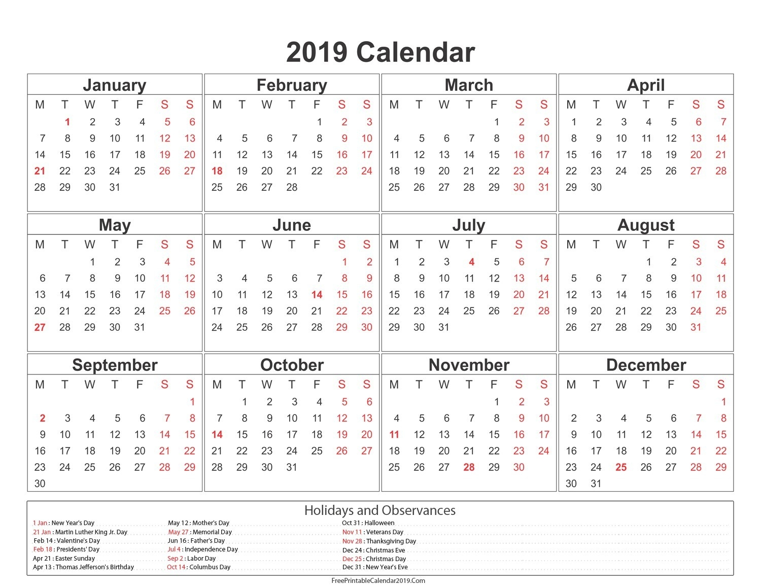 December 2019 January 2020 Calendar Printable | Calendar-January 2020 Calendar In Kannada