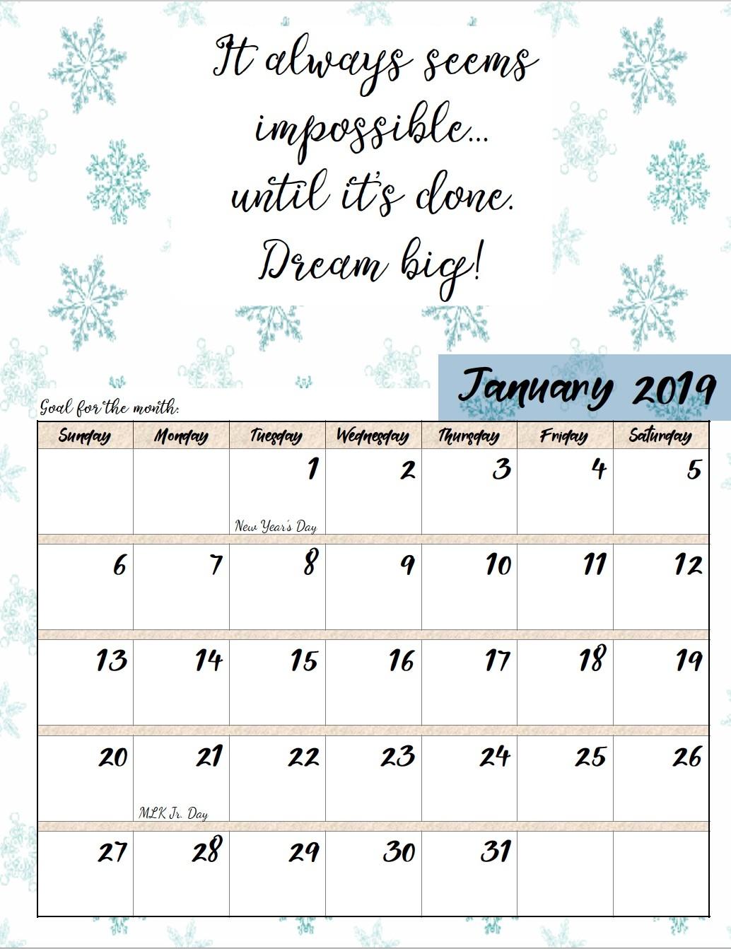 December 2019 January 2020 Calendar Printable | Calendar-January 2020 Calendar Kannada