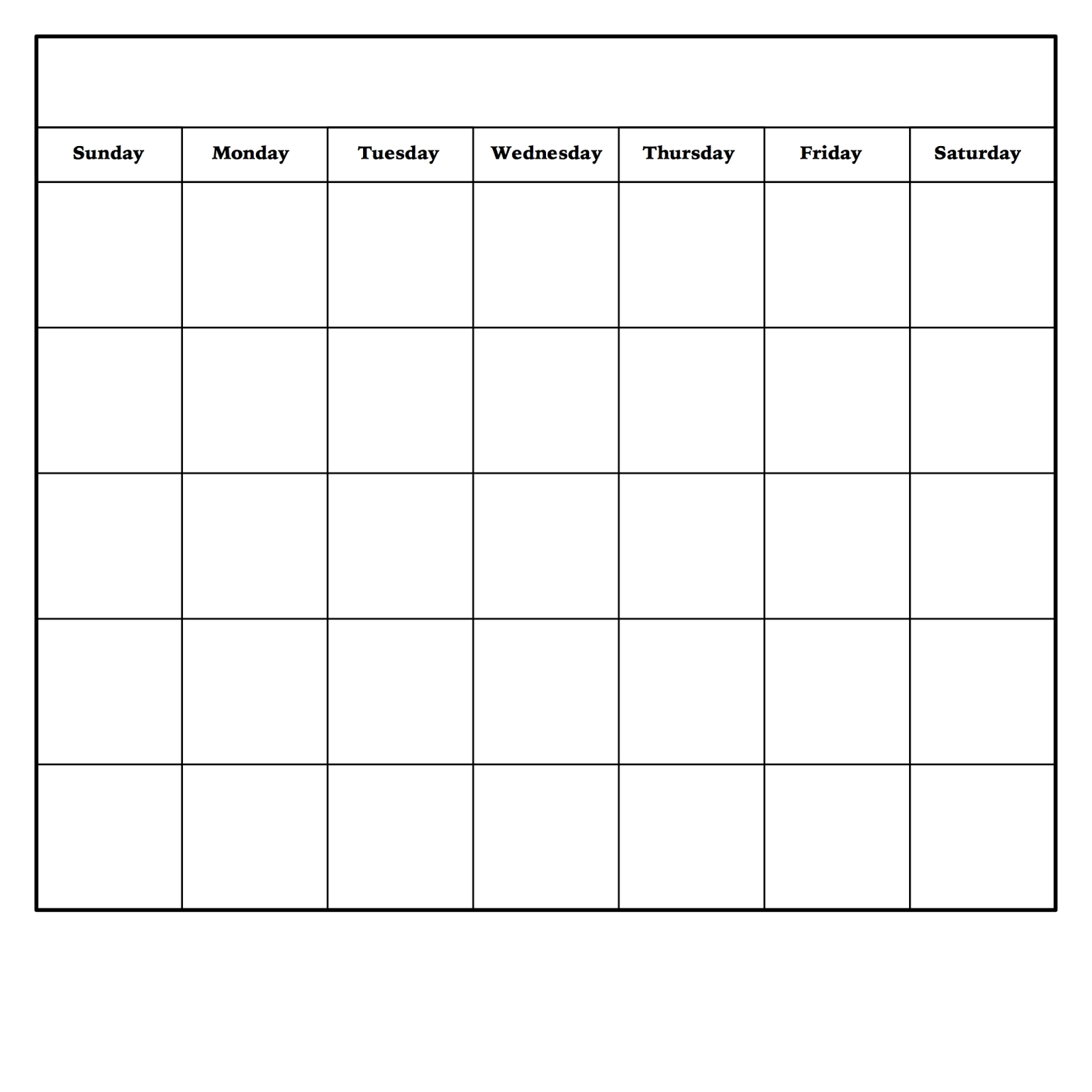 Diy Dry Erase Calendar | Share Today's Craft And Diy Ideas-Blank Month Calendar No Weekend
