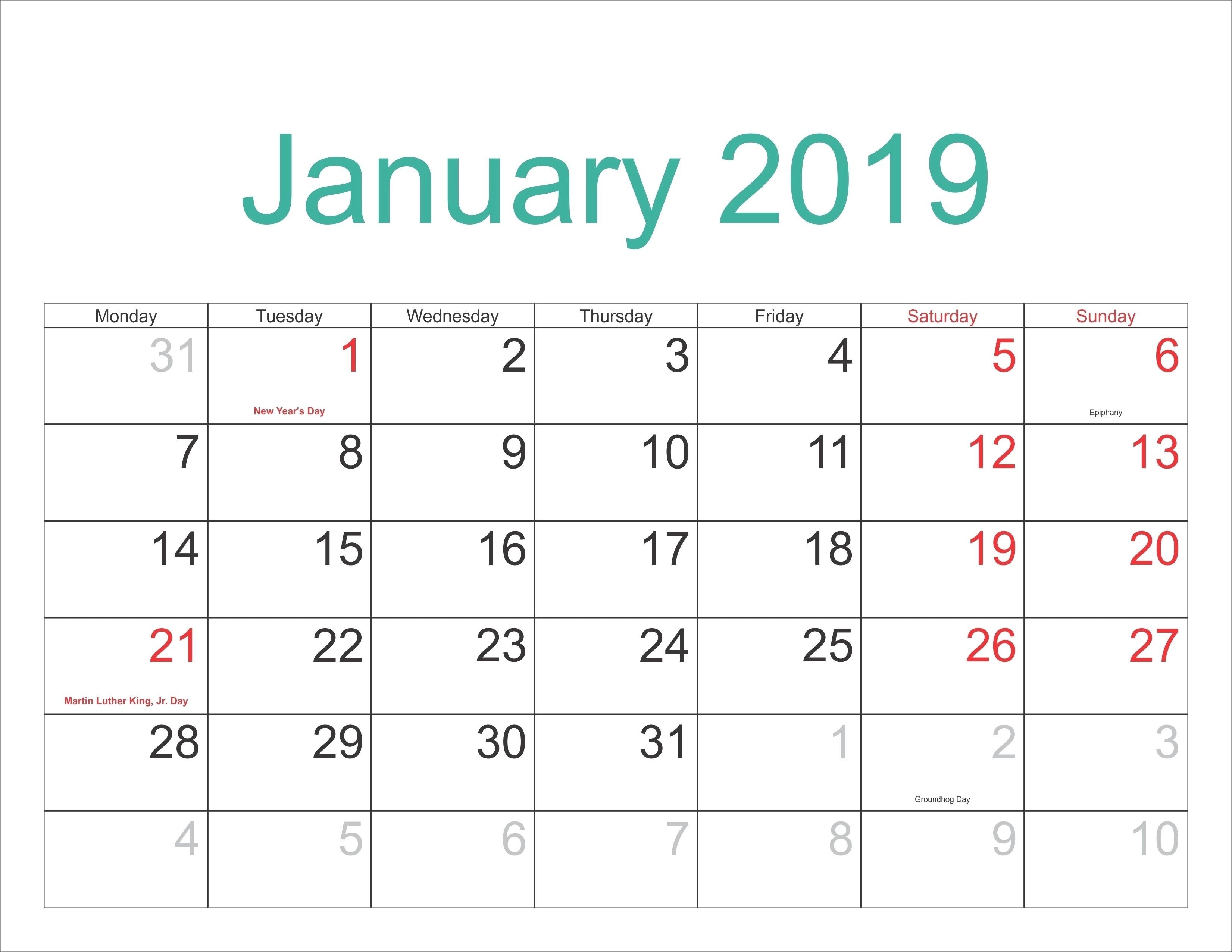 Hindu Calendar 2019 | Jcreview-January 2020 Tithi Calendar