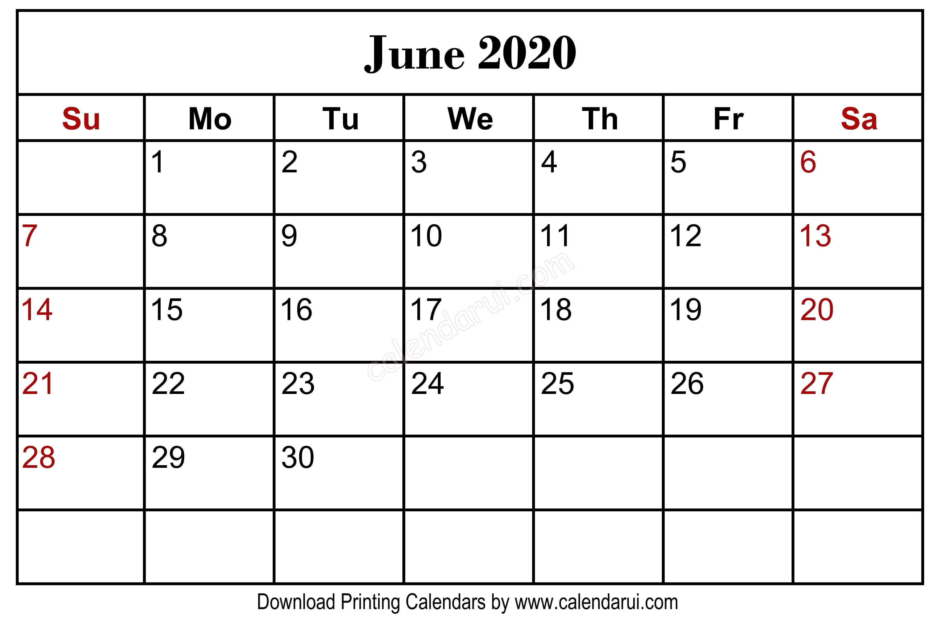 Homepage / 2020 Calendar / June 2020 Blank Calendar-January 2020 Calendar Hindu