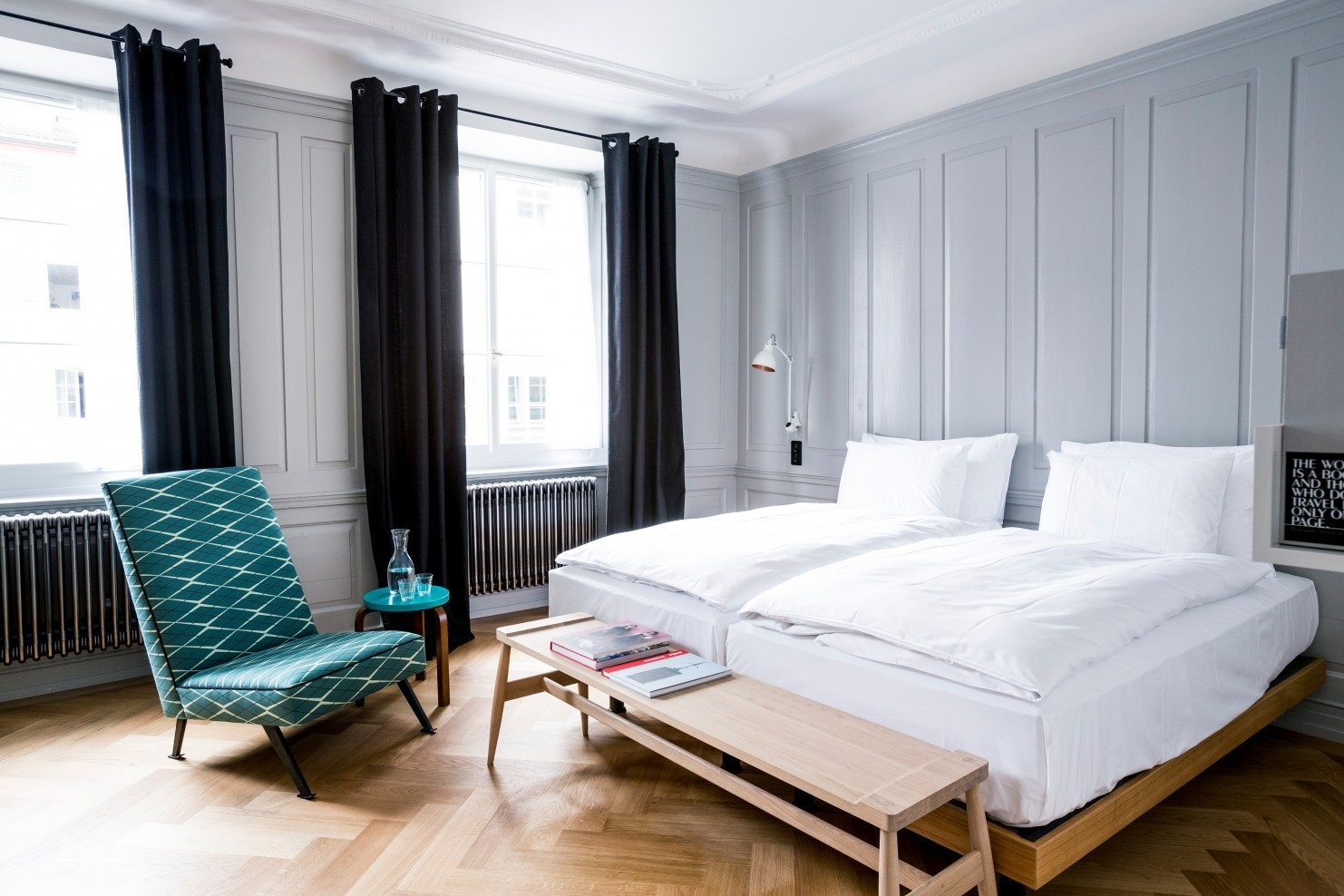 Hotels For The Spring Bank Holiday 2020 In Zurich | Smith Hotels-Zurich Bank Holidays 2020