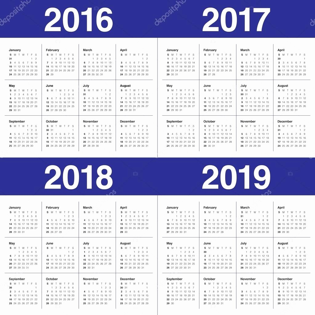 2019 2020 5780 Executive Jewish Calendar: 2020 Jewish Calendar With Holidays