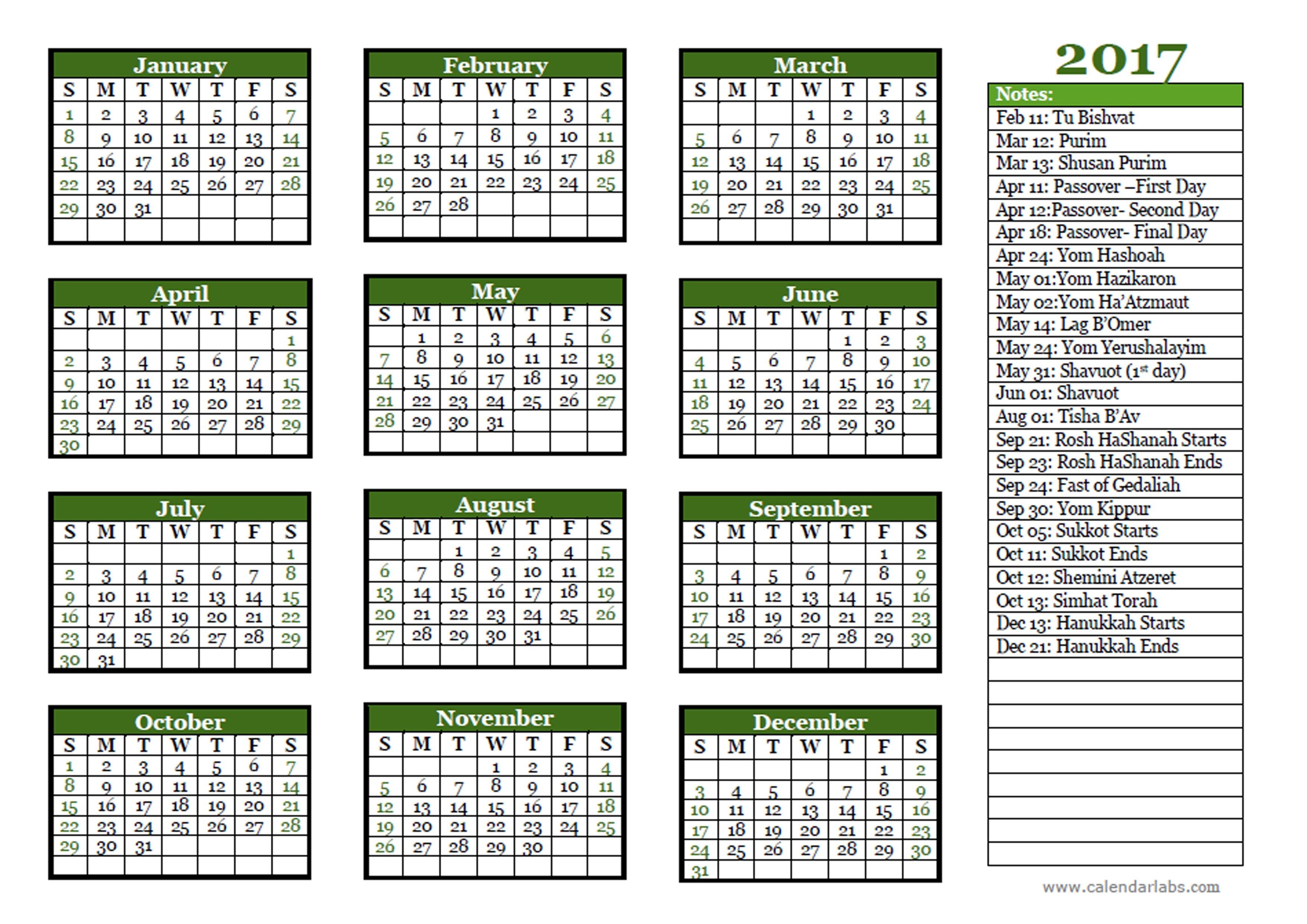 Jewish Holidays Calendar 2018 - Hebrew Calendar Festivals-Dates For The Jewish Holidays In October