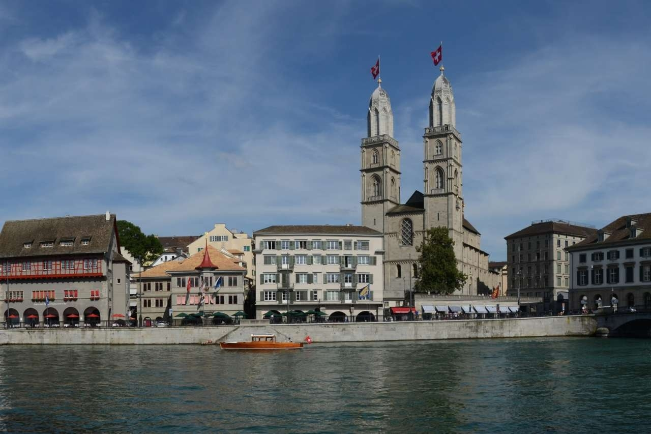 Knabenschiessen In Zurich In 2019 | Office Holidays-Zurich Bank Holidays 2020