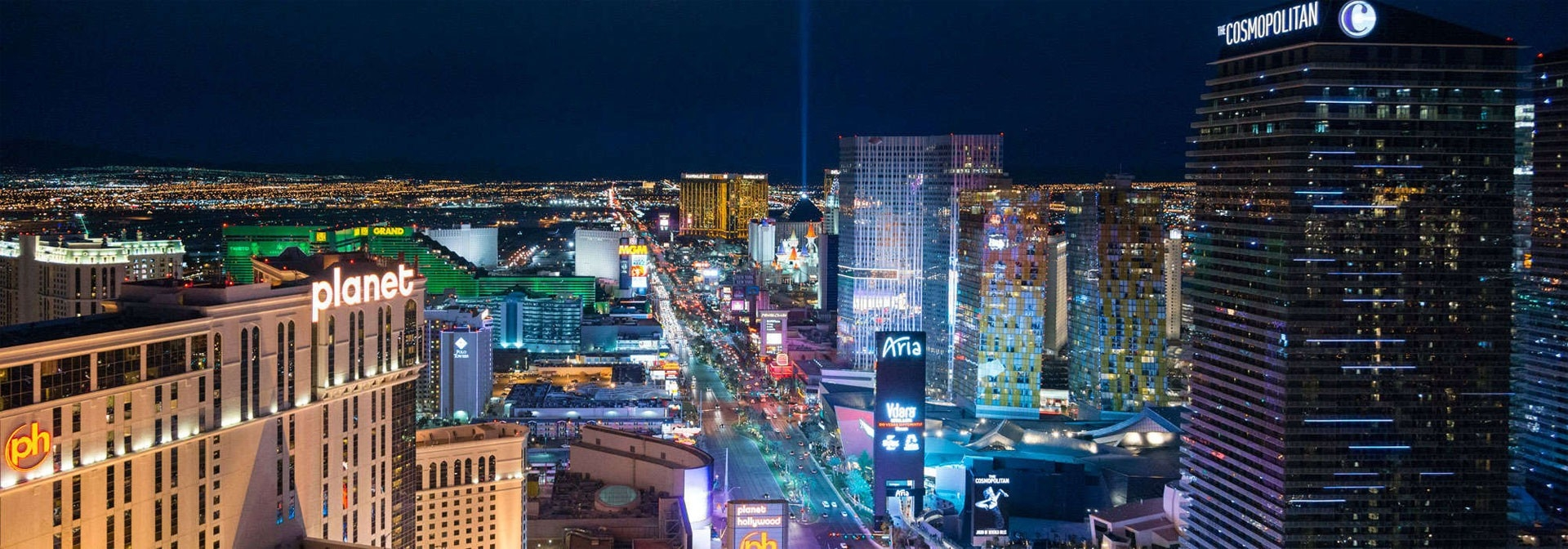 Las Vegas January 2020 Shows, Concerts, Events & Clubs Calendar-Las Vegas Event Calendar January 2020