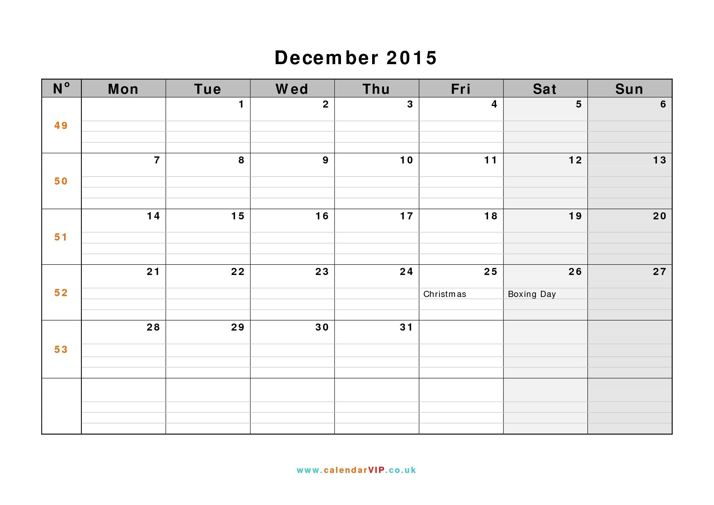 Monthly Uk Calendar To Print • Printable Blank Calendar Template-Uk Monthly Calendar Template