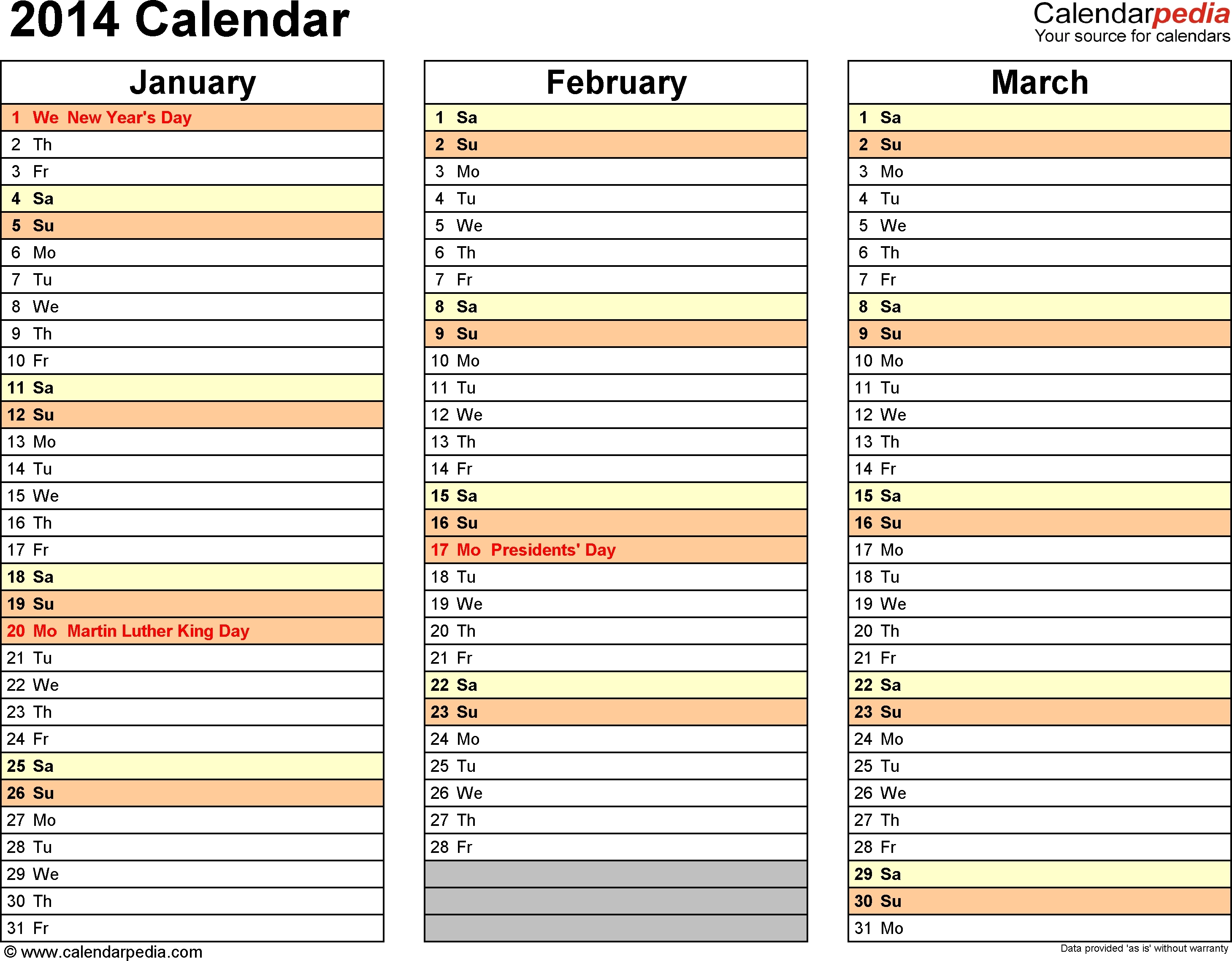 Print 2 Calendar Months Per Page • Printable Blank Calendar-Print Blank Calendar 6 Months Per Page