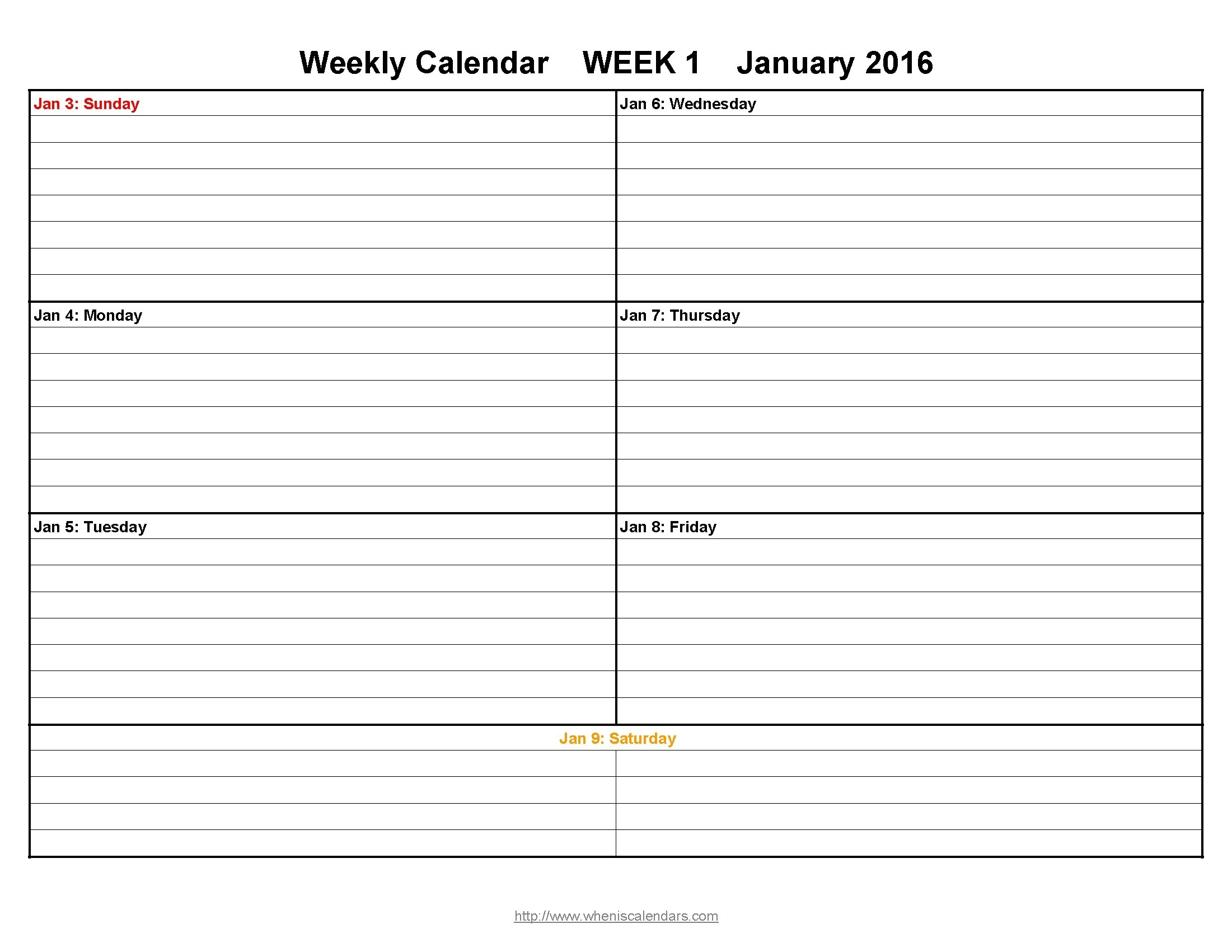 Printable Calendar With Notes | Hauck Mansion-Printable Calendar Template With Notes