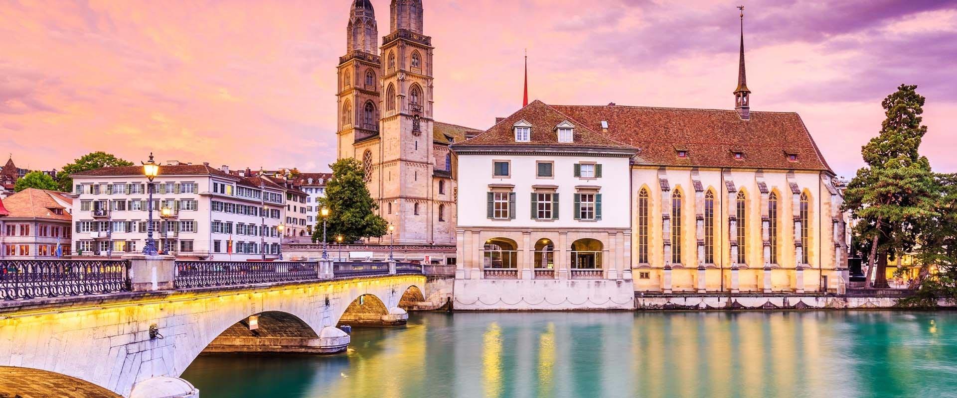 Zürich Public Holidays 2019 - Publicholidays.ch-Bank Holidays In Zurich