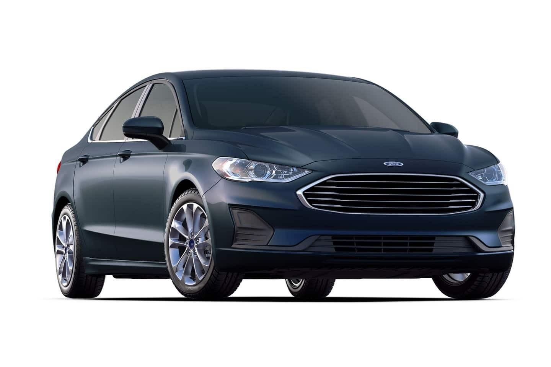 2020 Ford® Fusion Hybrid Se Sedan | Model Highlights | Ford.ca-Hp Polytechnic Holidays Schdeule 2020