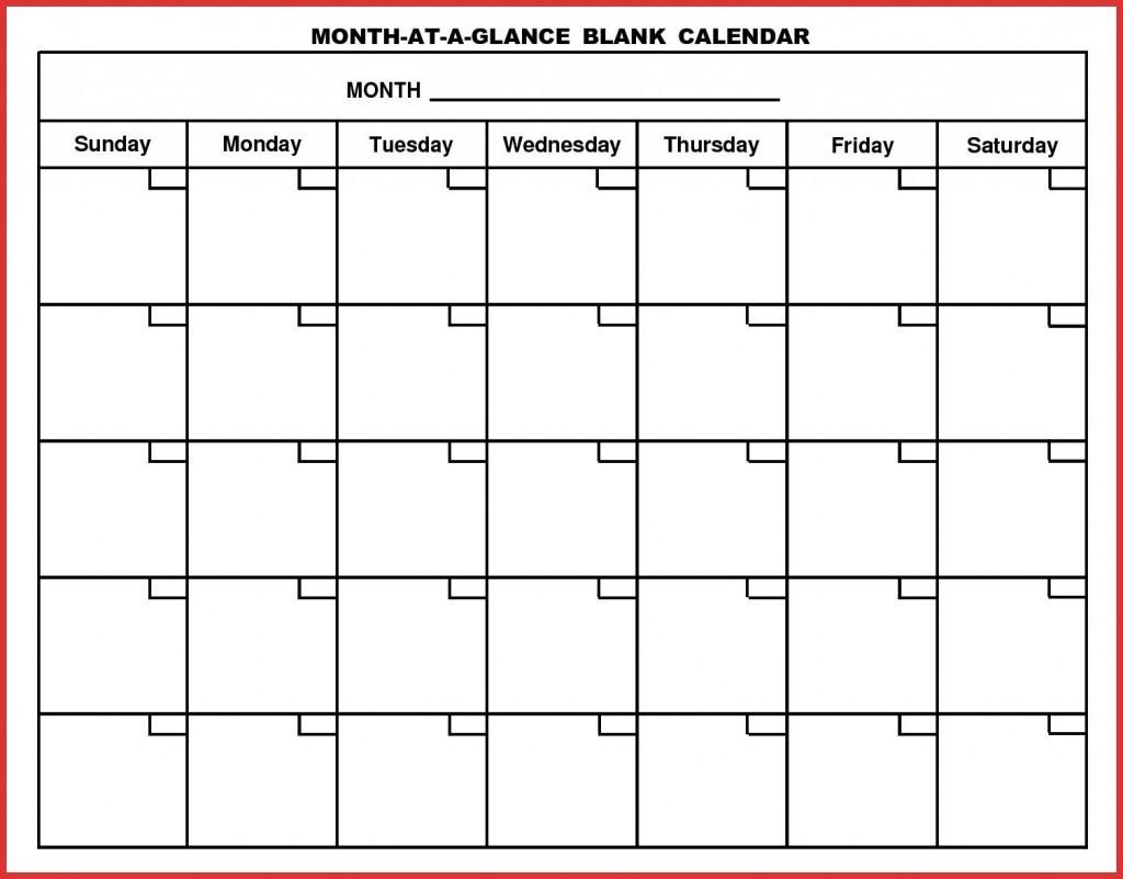 6 Week Calendar Template. Weekly Blank Calendar 6. Calendar-Six Week Blank Calendar Template