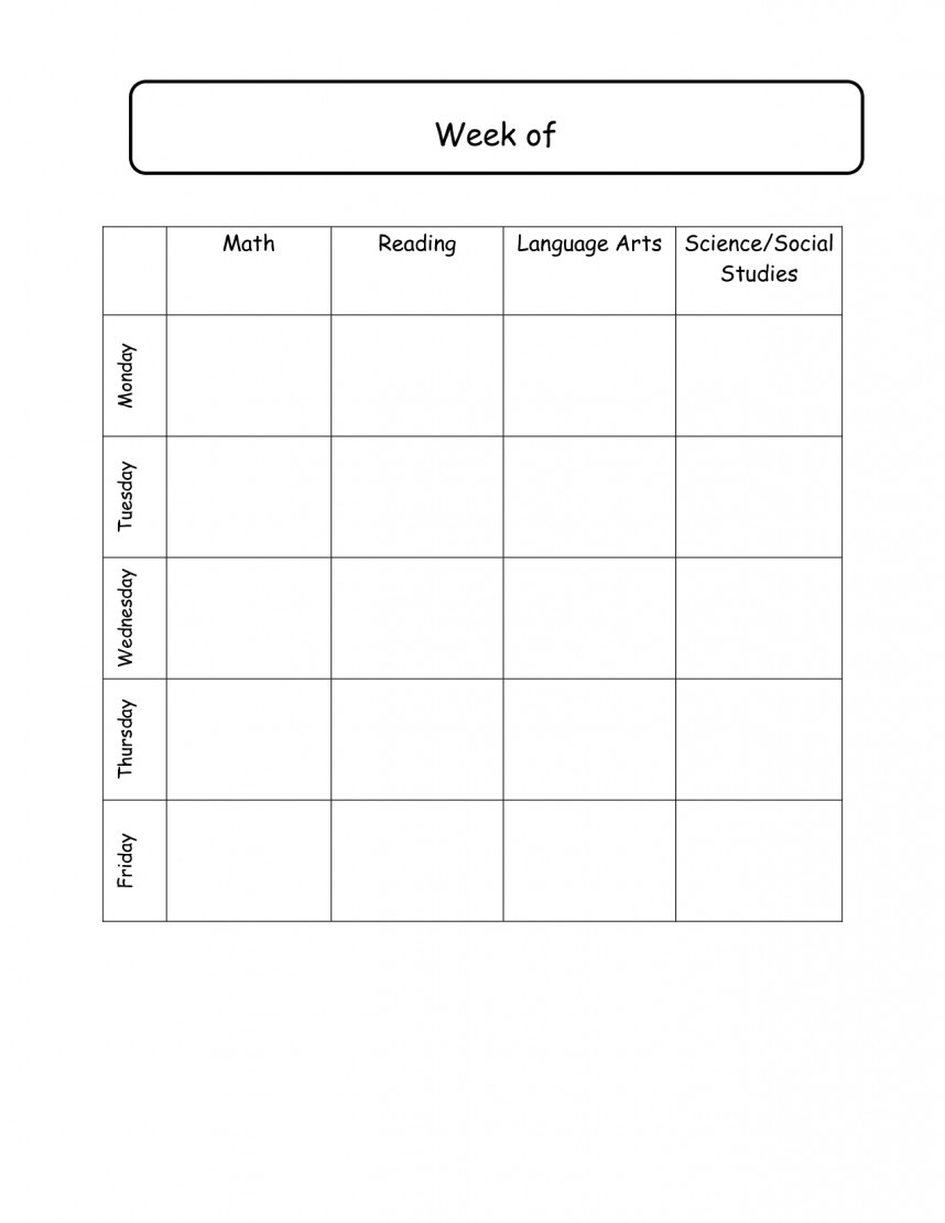 Beautiful Preschool Daily Schedule Template Ideas Day Lesson-Calendar Template Bulletin Board