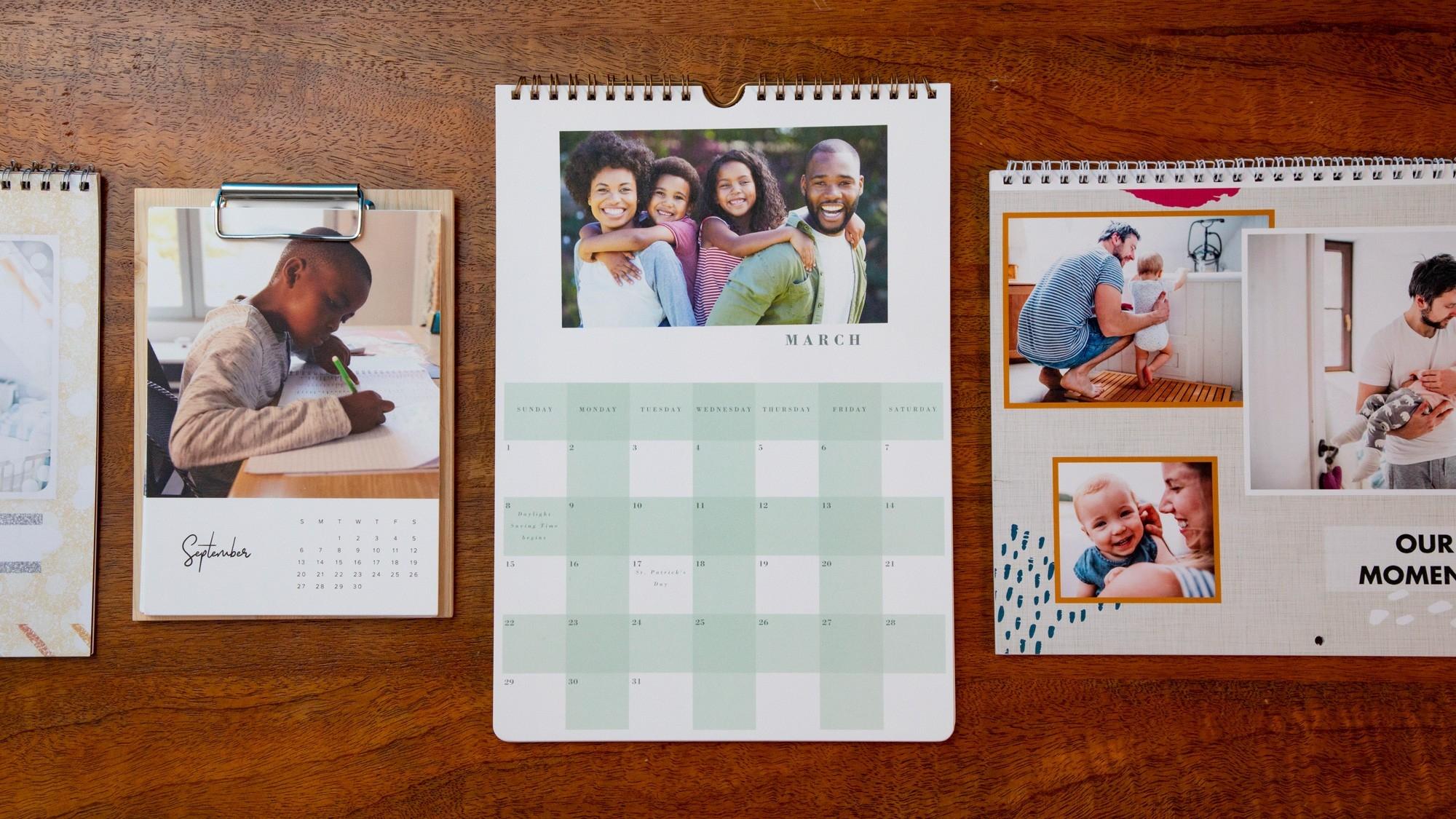 Best Photo Calendars 2019 | Tom's Guide-8.5 X 14 Calendar Template