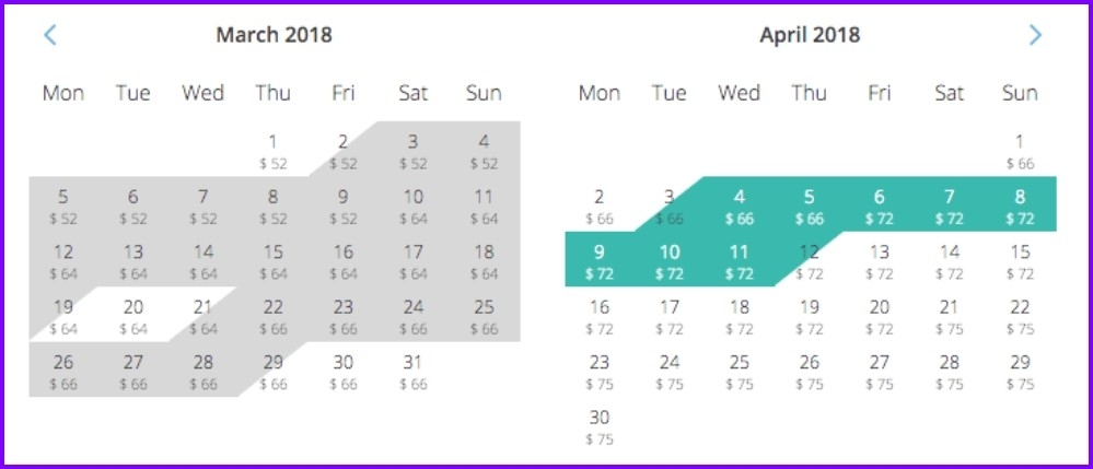 Car Rental Booking Template » Exceltemplates-Free Reservation Calendar Template