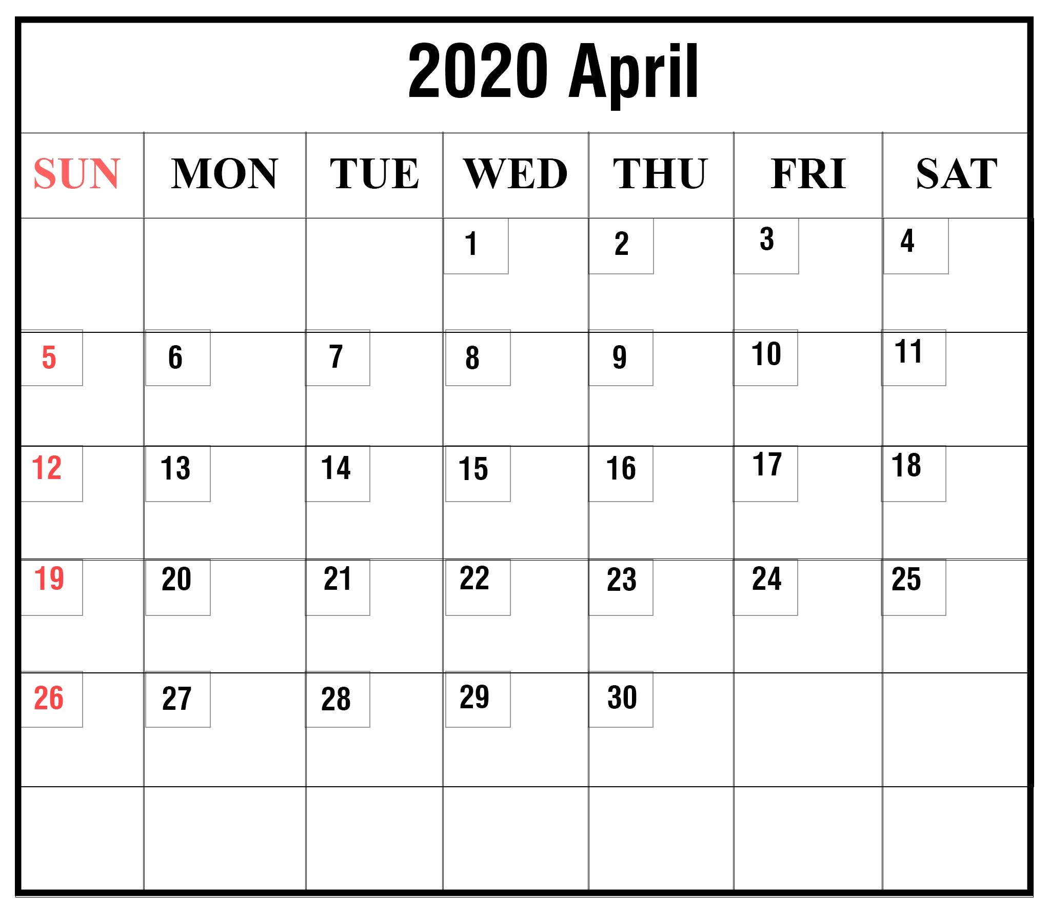 Blank I-9 Form Printable 2020