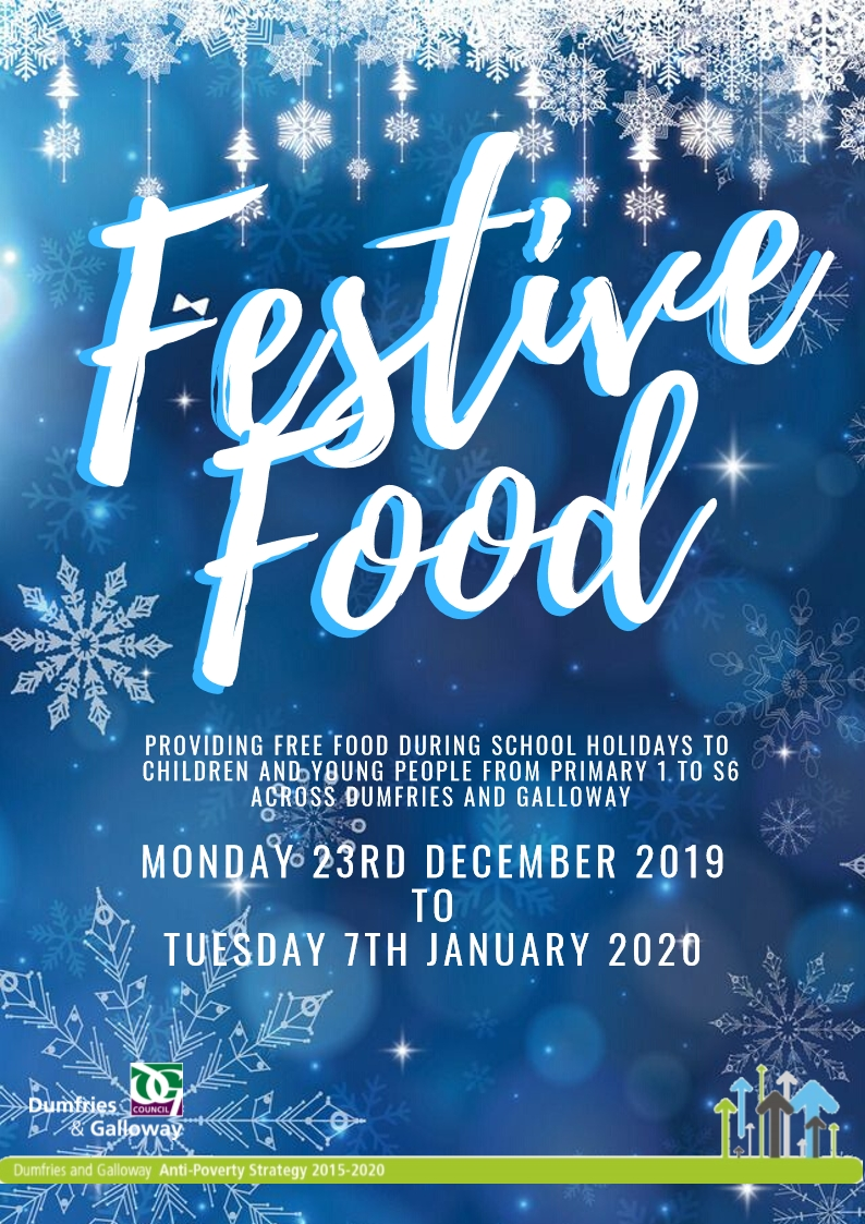 Free Food For Children Over Christmas Holidays-Free Food Holidays 2020