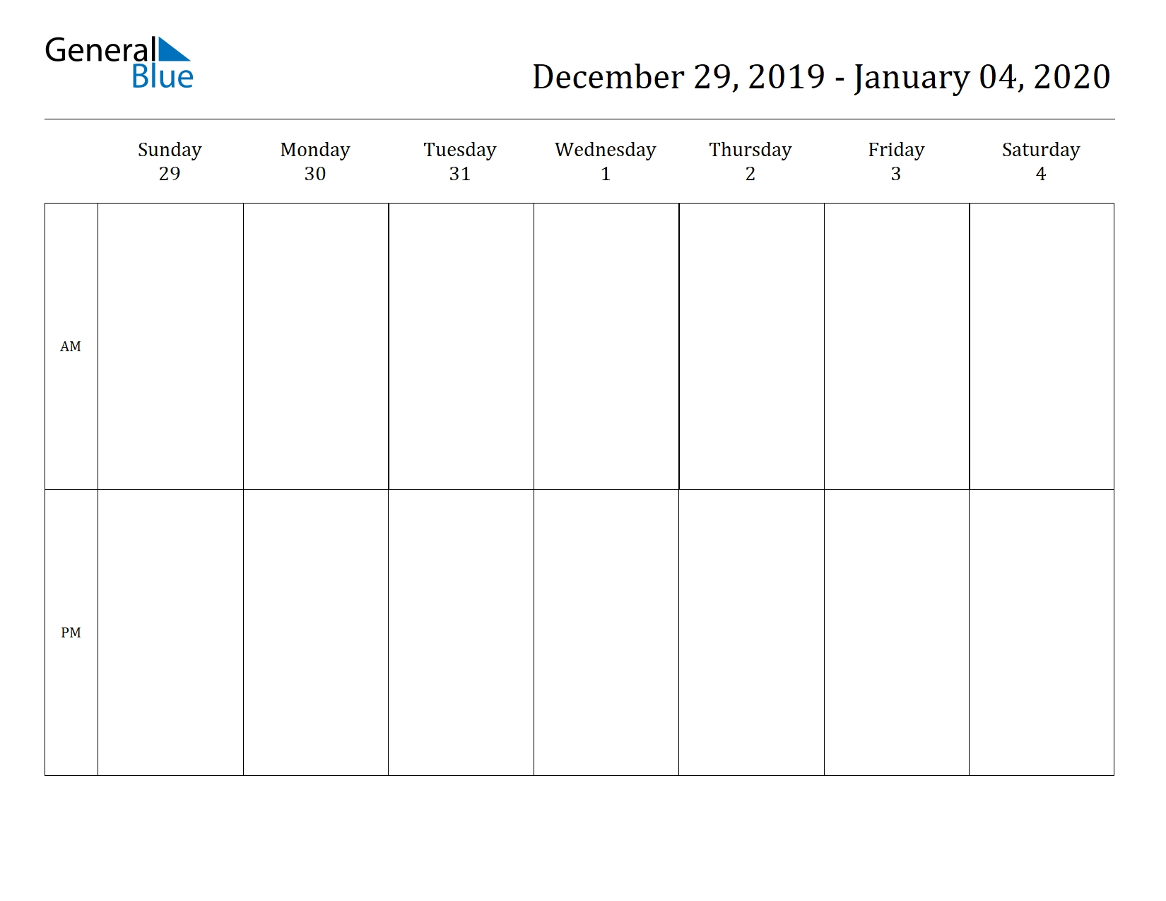 Free Printable Calendar In Pdf, Word And Excel - Poland-2020 Monday To Friday Schedule Template