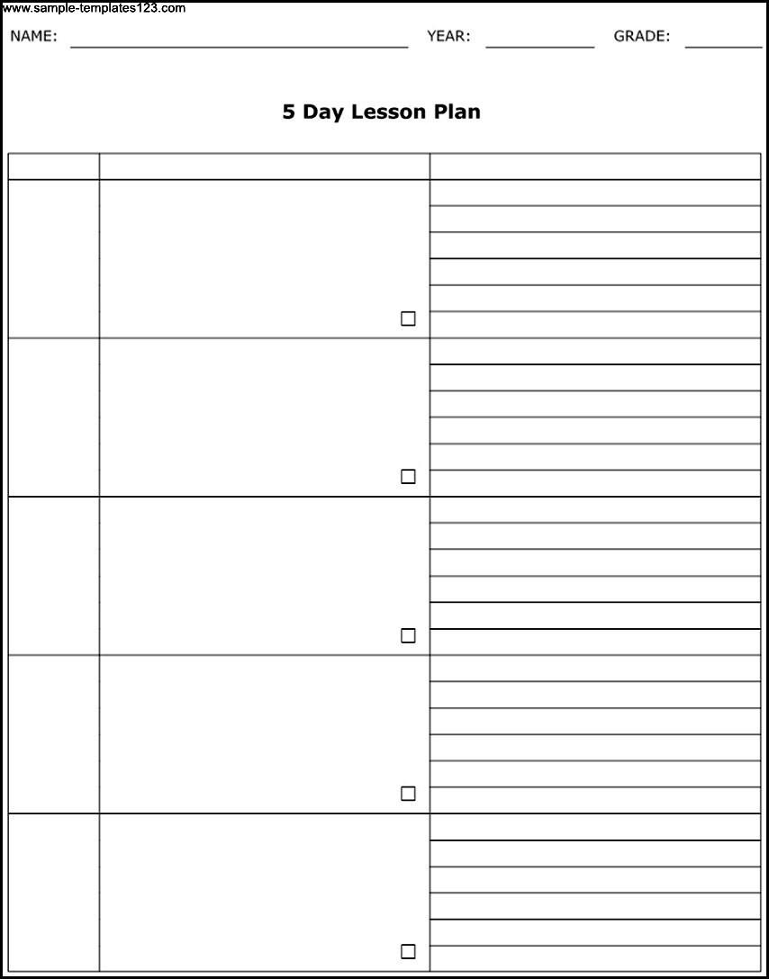 Good Free Printable 5 Day Calendar Template : Mini Calendar-5 Day Monthly Calendar Printable