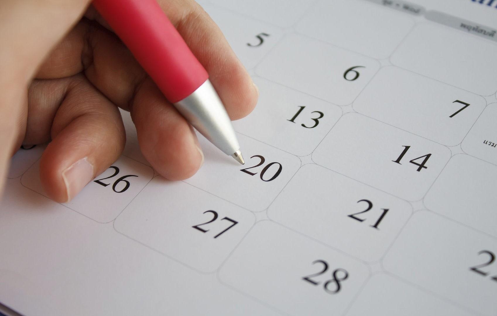 Jewish Holiday Calendar: Major Dates For 2019! | Jdate-Jewish Holidays In October