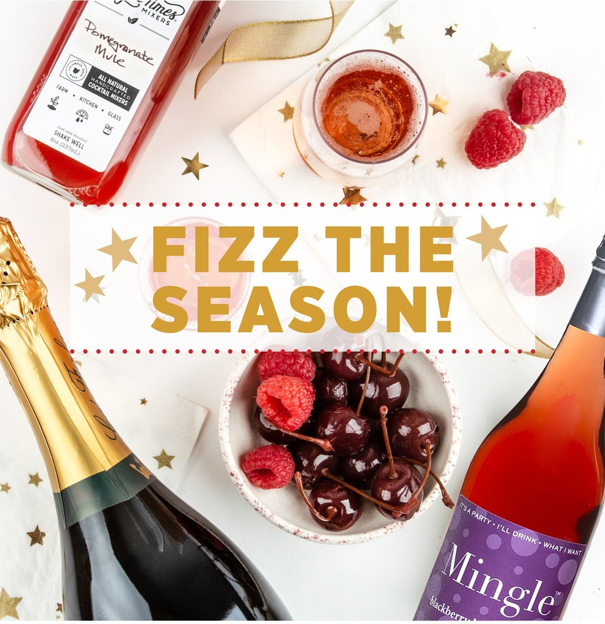 Mouth - Indie Foods & Tasty Gifts: Sip Sip Hooray For 2020-2020 Food Holidays List