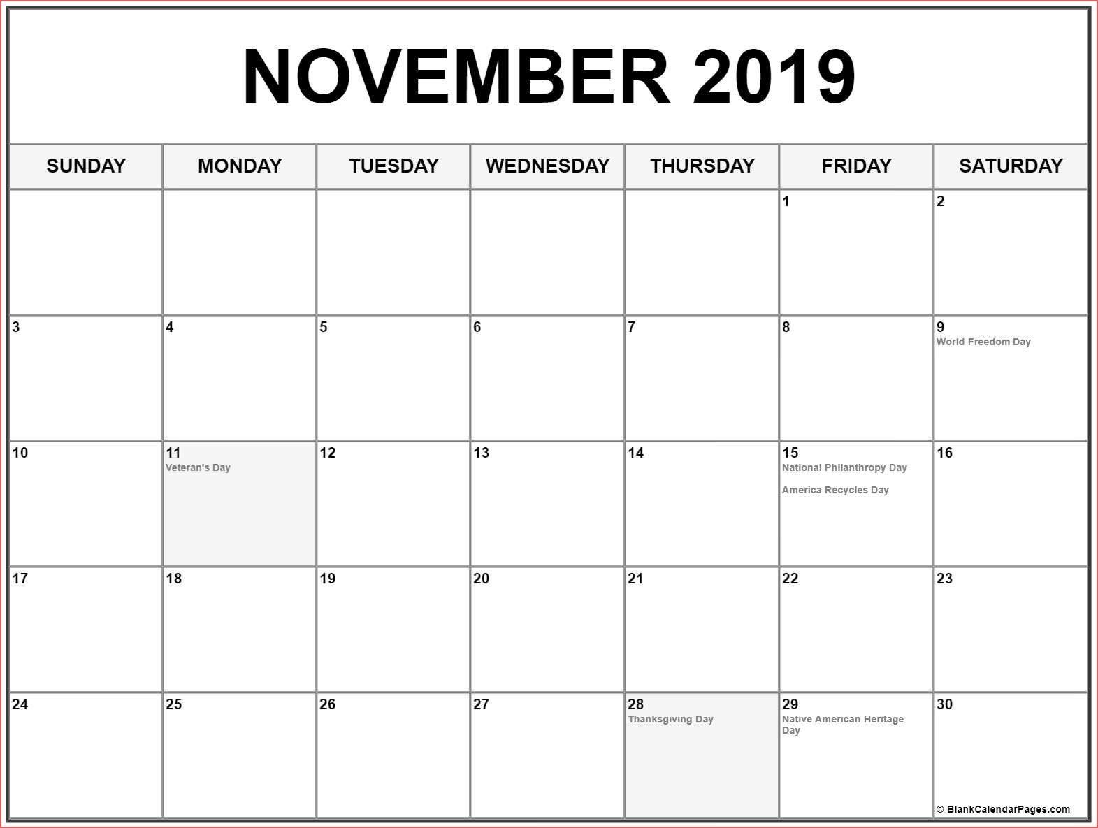 National Food Day Calendar-2020 Calendar With National Food Holidays Printable