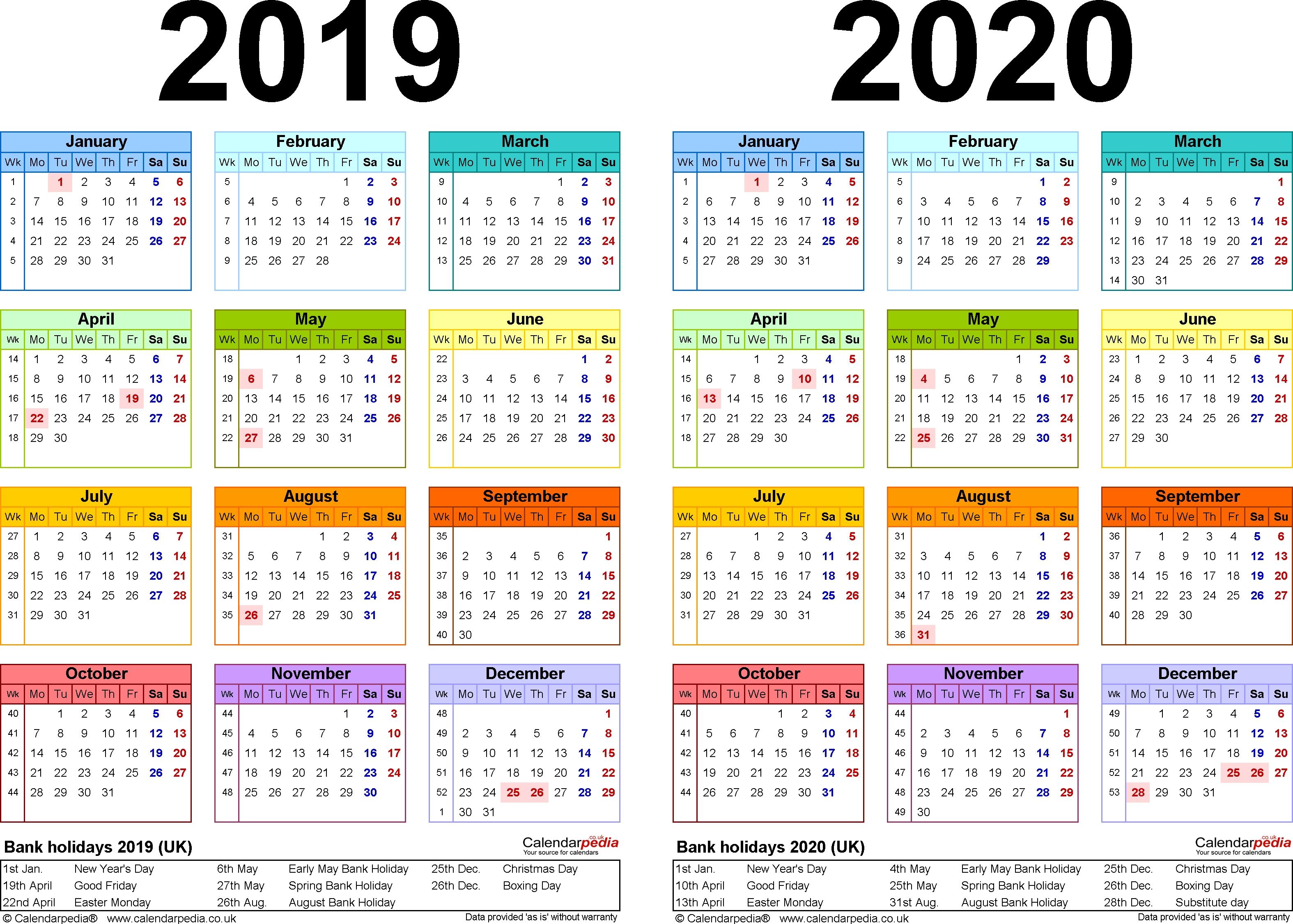 Prentresultaat Vir Calendar 2019 South Africa | Printable-South Africa Holidays 2020