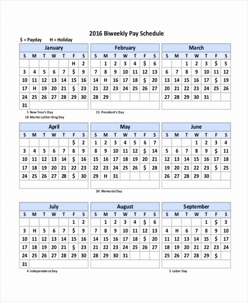 2020 Payroll Calendar Template - Remar-Payroll Calendar Template 2020