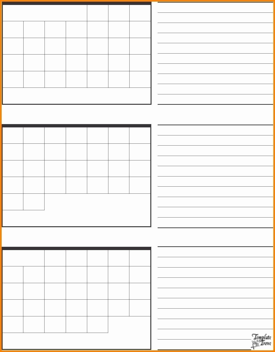 3 Month Blank Printable Calendar | Example Calendar-3 Month Blank Printable