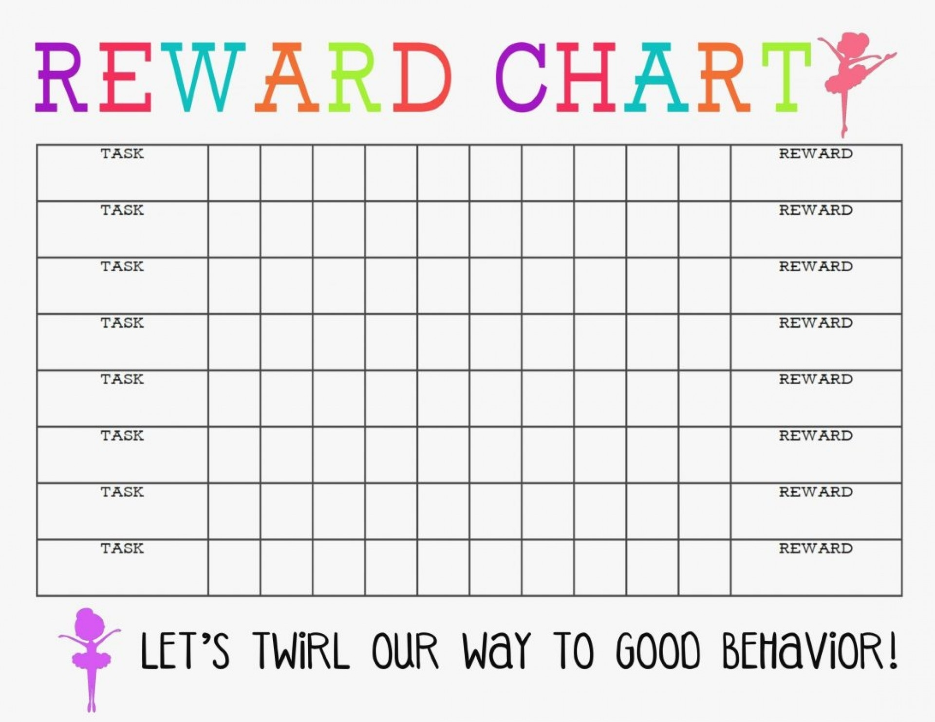 Monthly Behavior Charts Printable | Get Your Calendar Example-Monthly Behavior Charts Printable