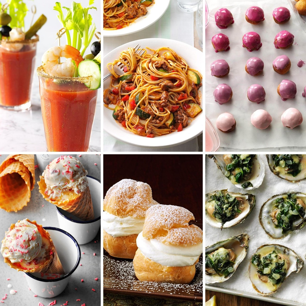 Here's What To Make On All The National Food Holidays-Calendar Of National Food Holidays 2020
