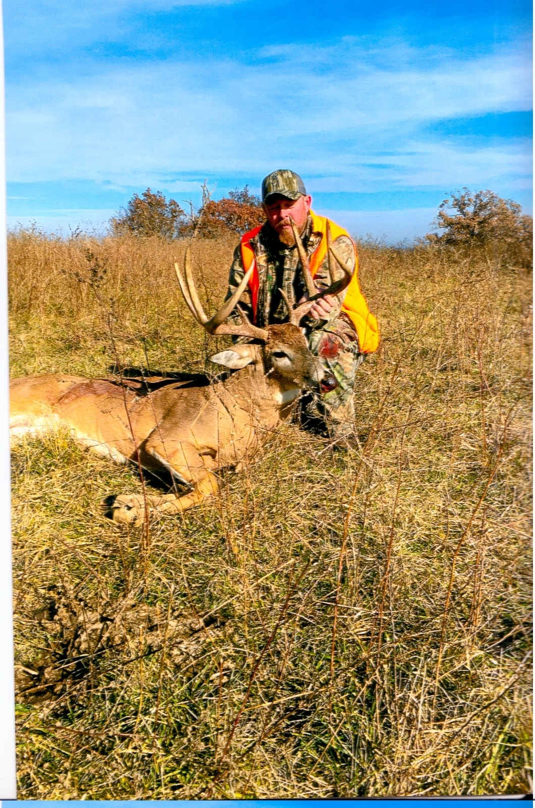 2019-20 Trophy Gallery - Northeast Missouri Hunting Company-2021 Deer Rut Calendar In Kentucky