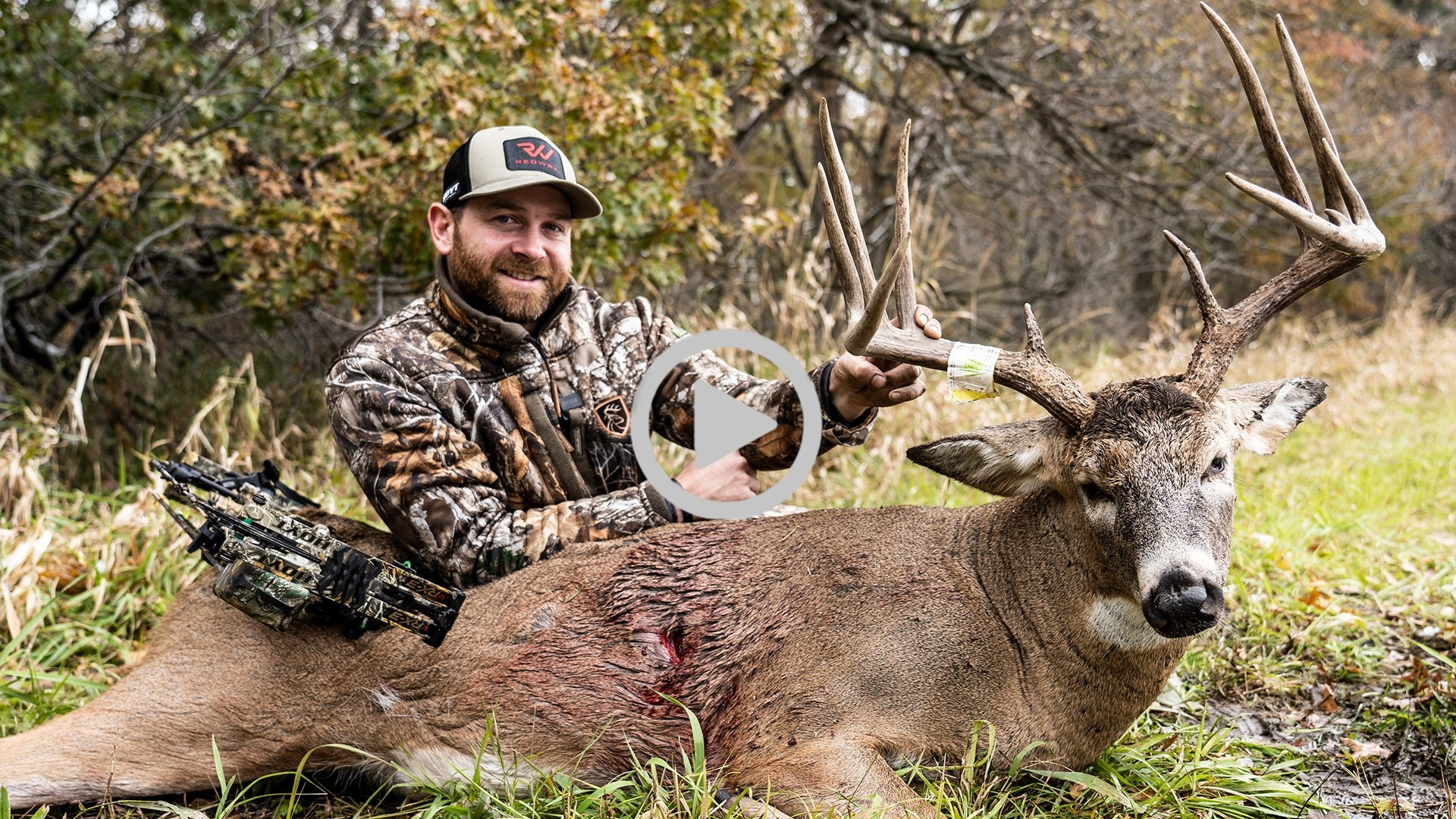 2019 Rut Prediction - Midwest Whitetail-Whitetail Rut Predictions For 2021