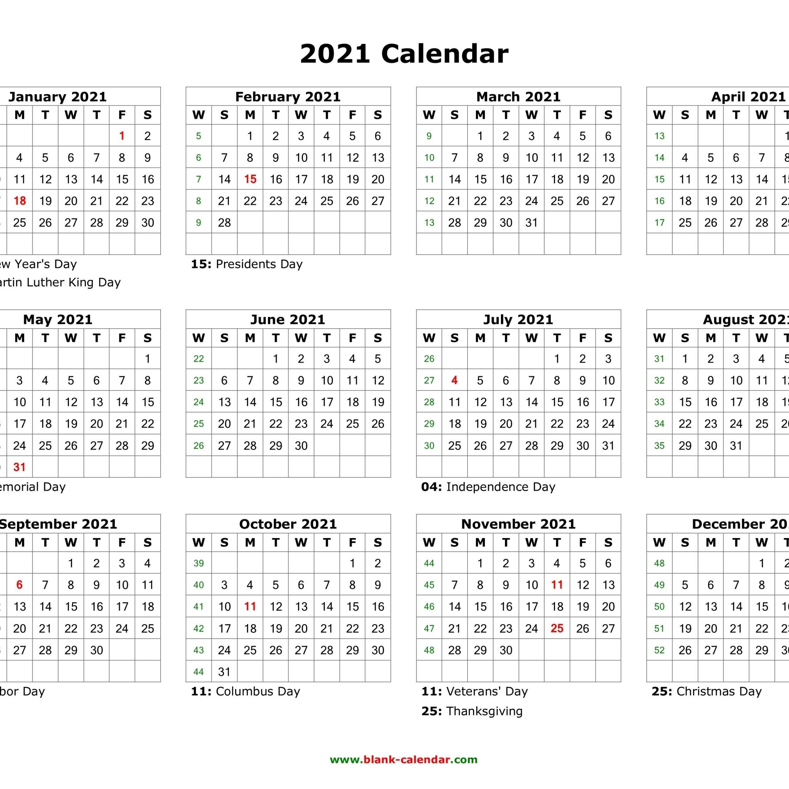2021 Calendar Editable Di 2020-2021 4 Shift Calendar