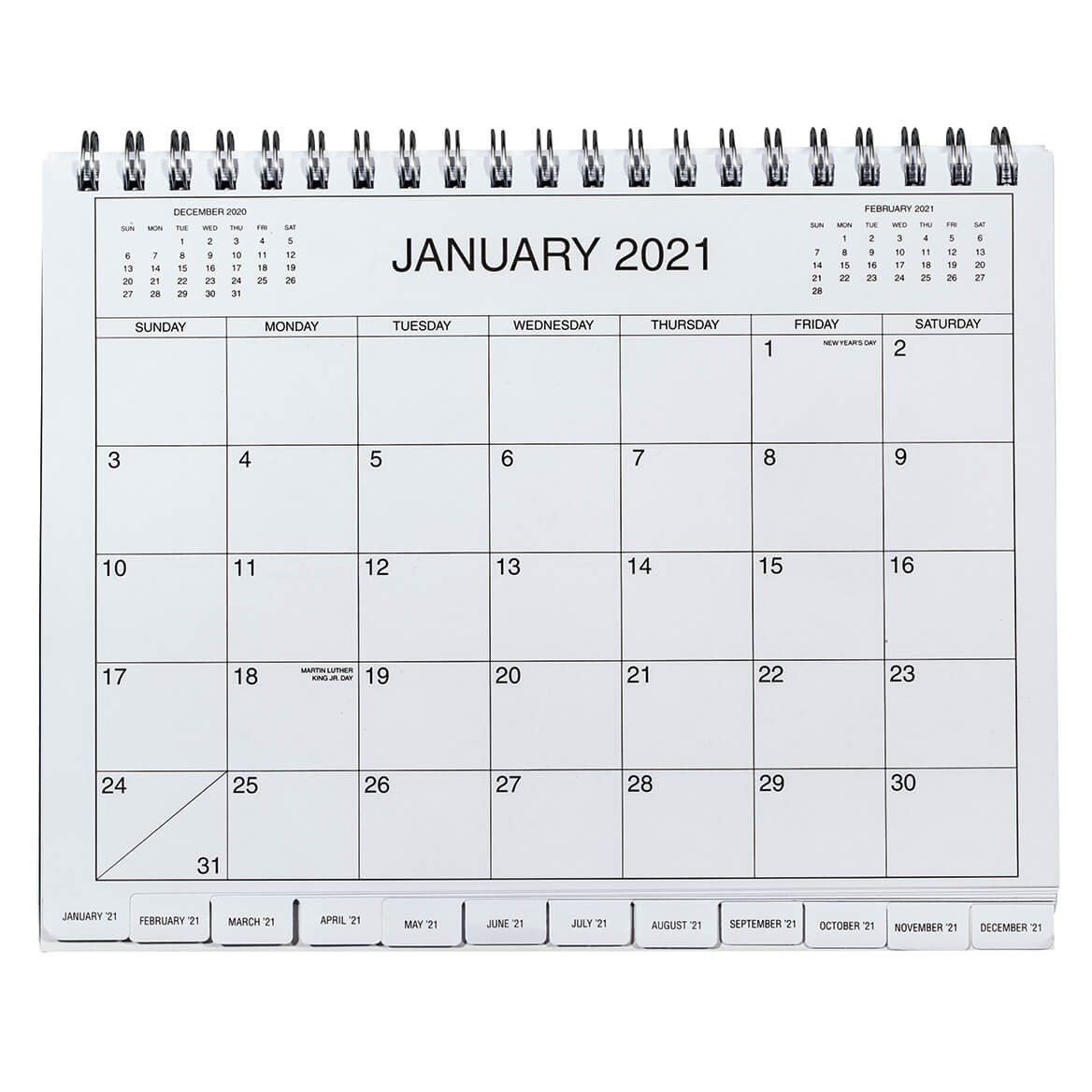 3 Year Calendar Diary 2021-2023 Blue 842536175438 | Ebay-2021 Yearly Calendar With Boxes