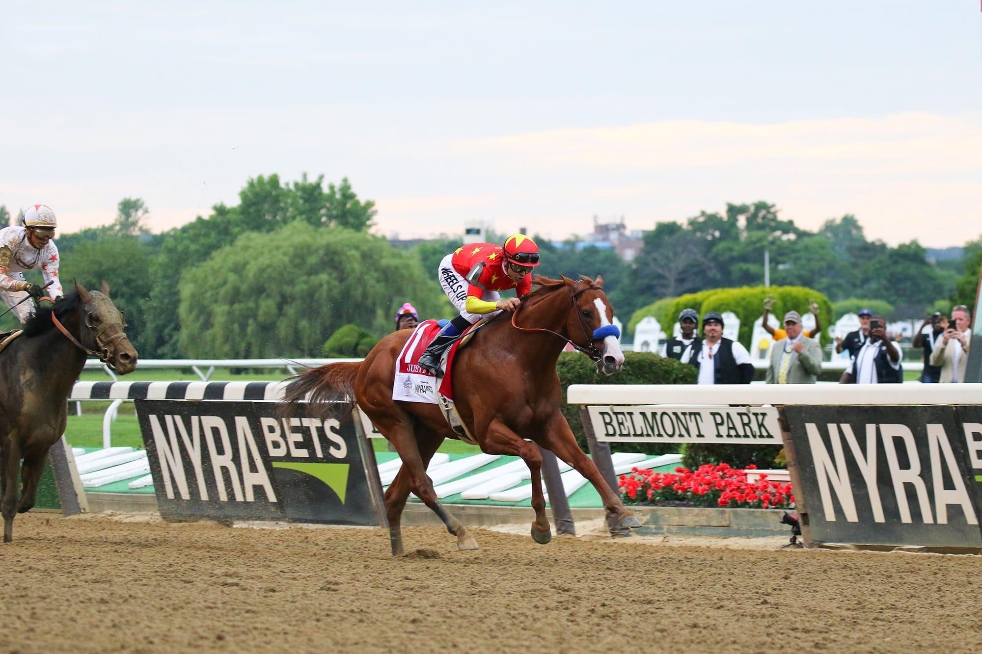Belmont Stakes Betting Predictions & Promos 2020 - American Gambler-Indiana Rut Predictions 2021